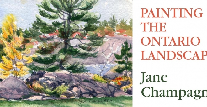 Painting the Ontario Landscape icon