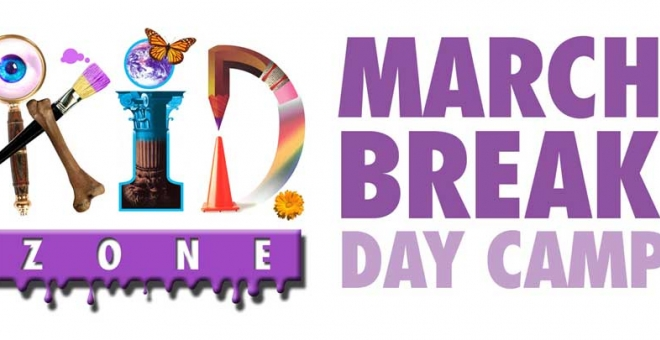 March Break KidZone icon