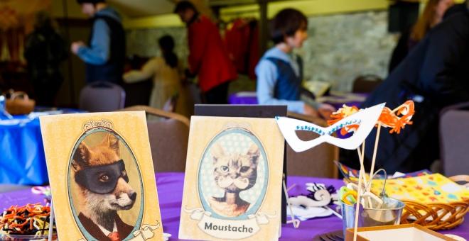 Arts and Crafts at Dundurn