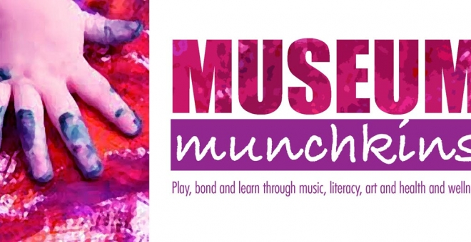 Museum Munchkins icon