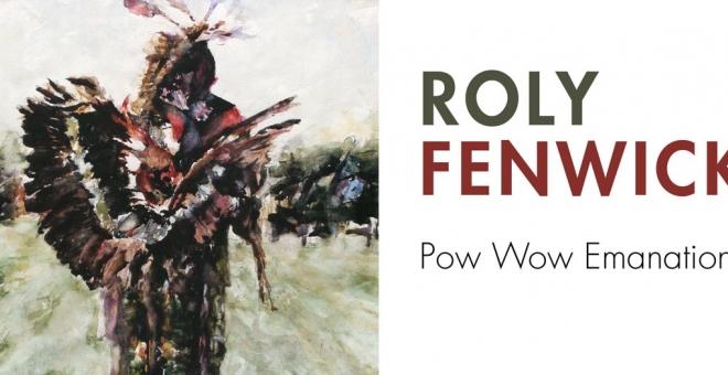 Roly Fenwick logo