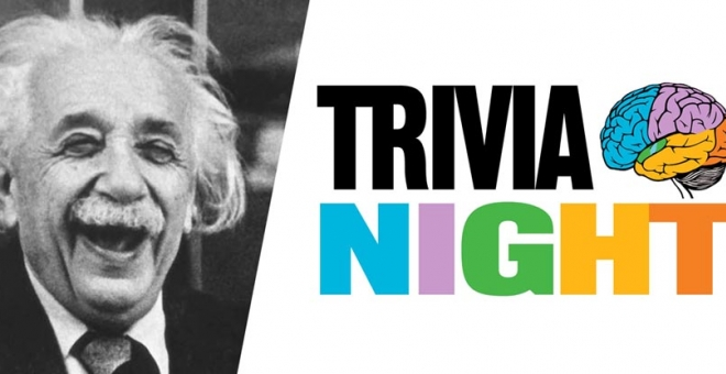 Trivia Night Icon
