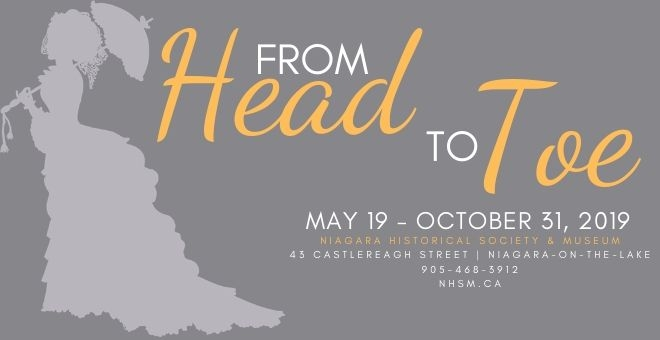 From Head to Toe Poster