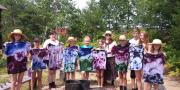 Summer youth Program