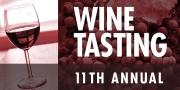 11th Annual Wine Tasting