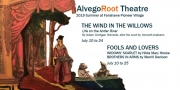 Summer Theatre Presents: Fools and Lovers