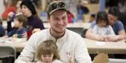 March Break Family Drop-in Program