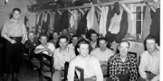Life in the Lumber Camps