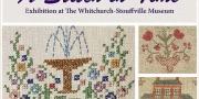 Exhibit: A Stitch in Time