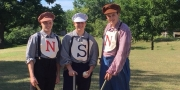 Vintage Base Ball Championship Game
