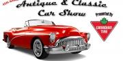 45th Annual Antique & Classic Car Show