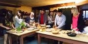 MacNab's Kitchen: Historic Cooking Workshop