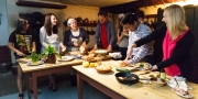 MacNab's Kitchen: Historic Cooking Workshop