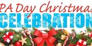 PA Day Christmas Celebration