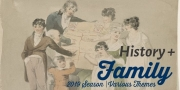 History + Family: Discover the Trades