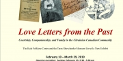 Love Letters from the Past
