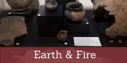Earth & Fire: The Craft and Form of Ontario Earthenware Pottery Traditions