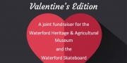 An Evening at the Museum - Valentine's Edition