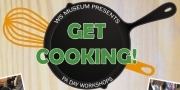P.A. Day Workshop: Get Cooking Again!