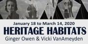 Heritage Habitats