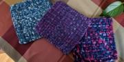 T-shirt Yarn' Weaving Workshop, with Agnes Niewiadomski