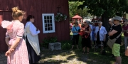 Heritage Village and Exhibit Tours