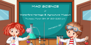 Mad Science at WHAM