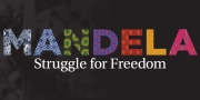 Mandela Talks Series - Apartheid in South Africa - A Lecture with Professor Christopher Taylor