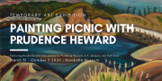 Painting Picnic with Prudence Heward
