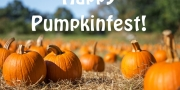 Extended Hours for Pumpkinfest Weekend