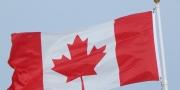 Canada Day at Schneider Haus