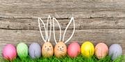 Sp'egg'tacular Easter Event
