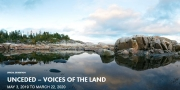 Unceded- Voices of the Land